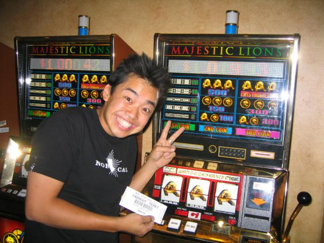 Biggest casino jackpot winners