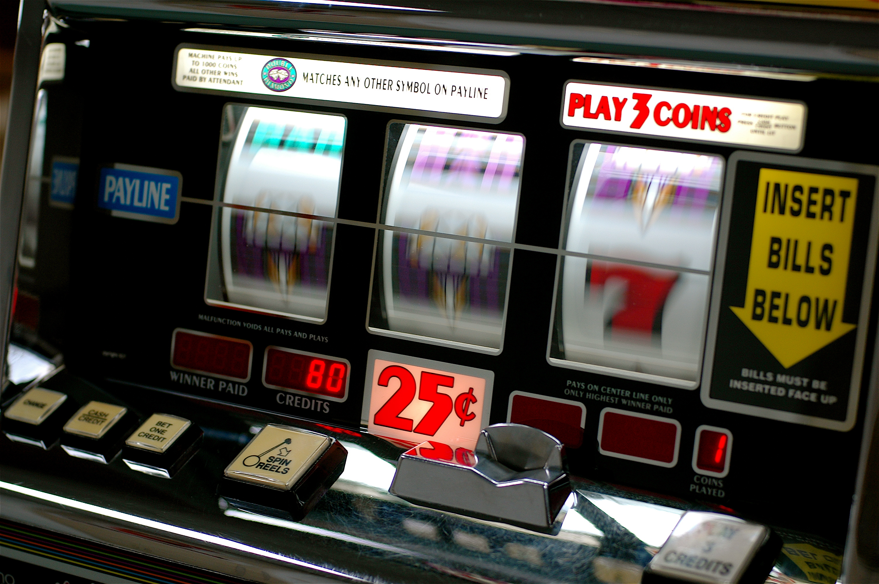 Key To Winning Slot Machines