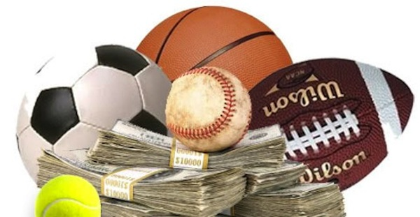 can you win money sports betting